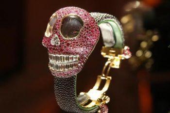 De-Grisogono-Crazy-Skull-Timepiece 1