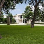 Philip-Johnson-Designed-Home-Dallas-Texas 1