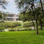 Philip-Johnson-Designed-Home-Dallas-Texas 17