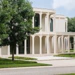 Philip-Johnson-Designed-Home-Dallas-Texas 2