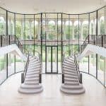 Philip-Johnson-Designed-Home-Dallas-Texas 4