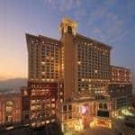 Ponte 16 Casino Macau