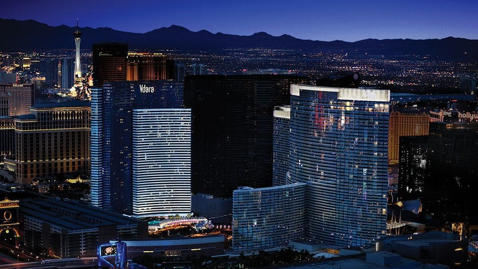Best Hotels In Vegas For Families