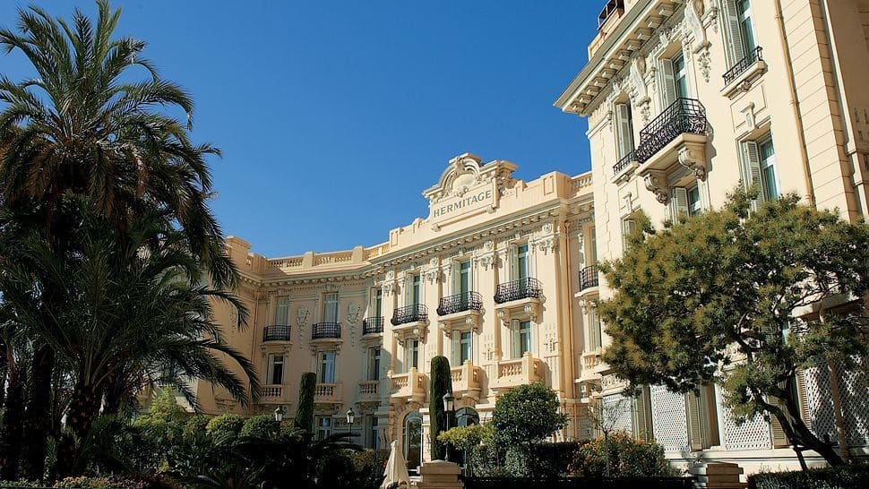 Best Hotels In Monte Carlo