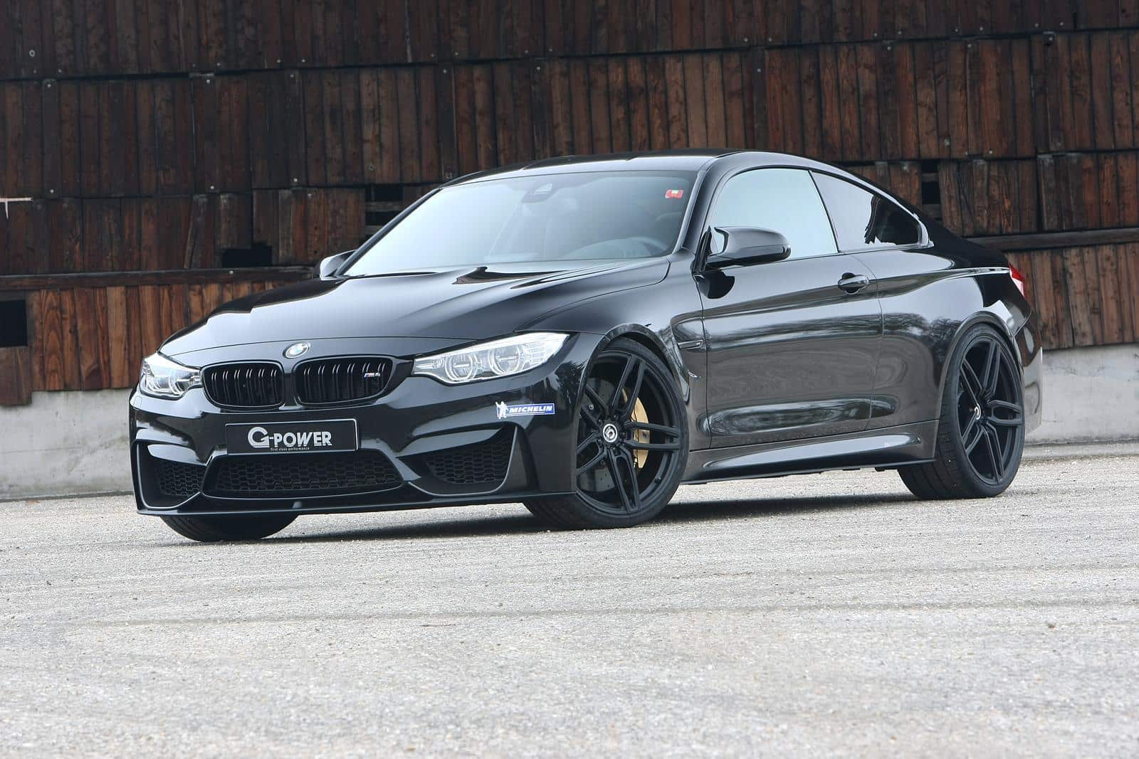 G Power Introduces Upgrade Package For The 2014 Bmw M3 Sedan Amp M4 Coupe
