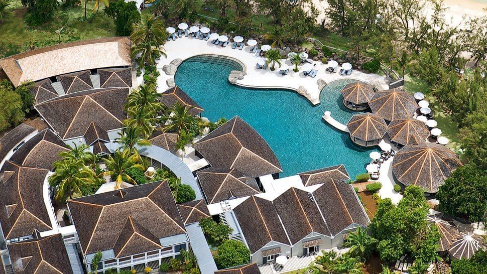Lux Hotel La Reunion