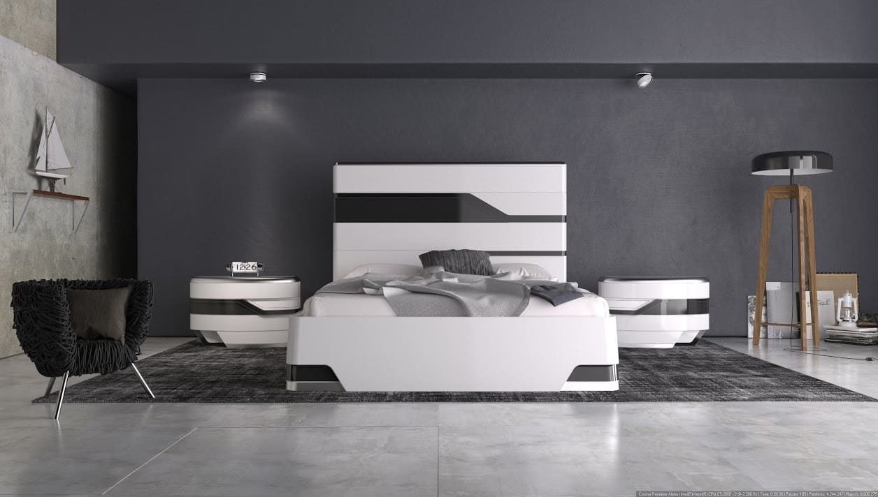 Jetclass Reveals High End Furniture Collection Called Loretto
