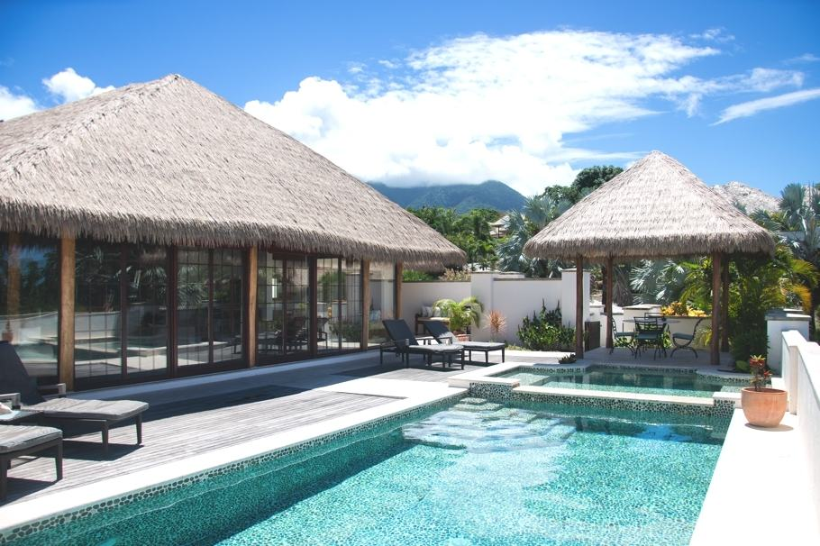 Explore The Beauty Of Caribbean: The Newest Caribbean Luxury Resort: Paradise Beach Nevis