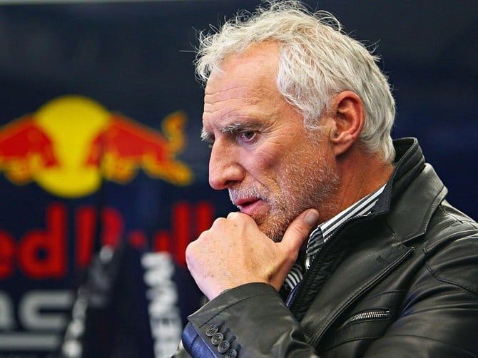 dietrich mateschitz  the man who gave wings to red bull