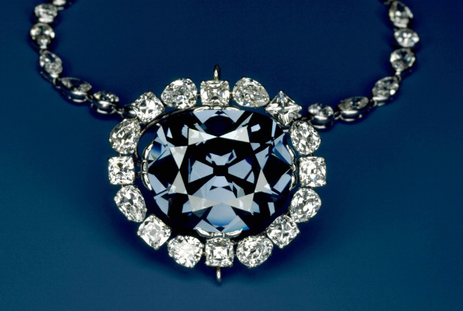 Top 15 Most Expensive Pieces Of Jewelry Ever Made