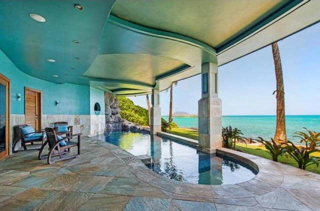 Beautiful Lanikai Home On The Market For 8 Million