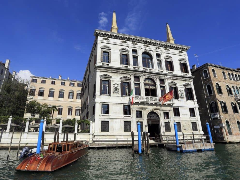 Hotel Kempinski Venezia