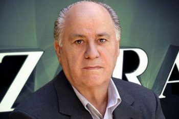 Amancio Ortega, the richest retailer in the world 00012