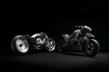 BMW Motorrad Custom bikes 1
