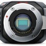 Blackmagic Micro Cinema Camera 6