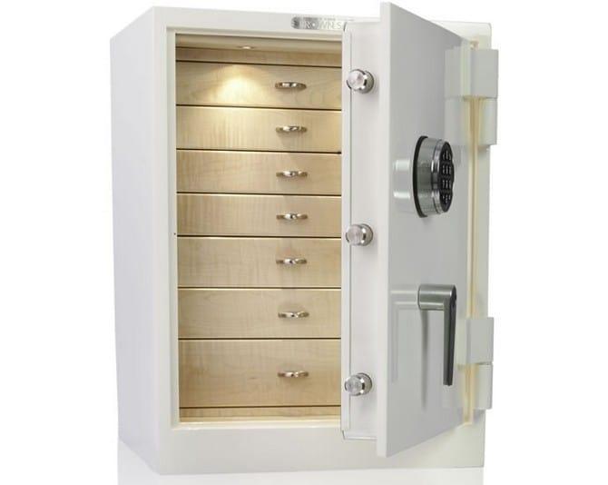 Elegant High End Gem Amp Jewelry Safes From Brown Safe