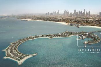 Bulgari Residences Dubai 1