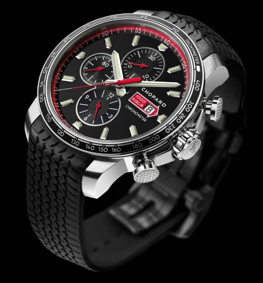 Alfa romeo vintage watch 11