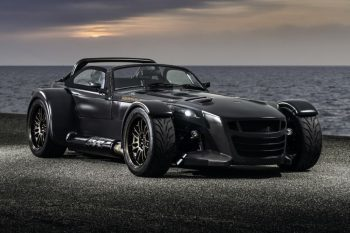 Donkervoort D8 GTO Bare Naked Carbon Edition 1