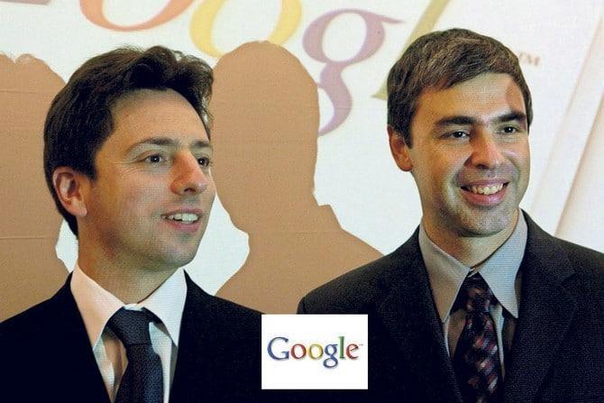 Sergey Brin Son