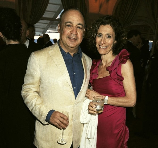 Vanity Fair/Gucci Party at Cannes Film Festival Honoring Martin Scorsese