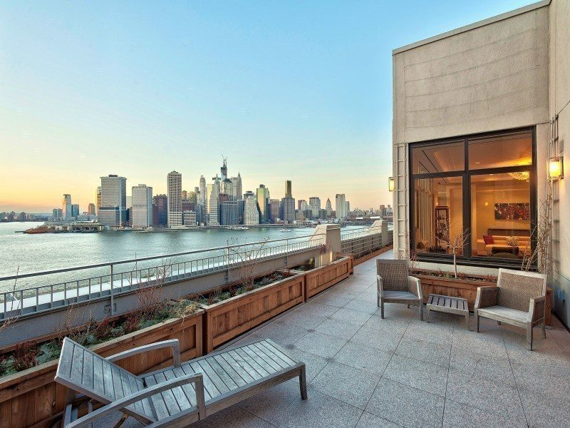 Brooklyn S Most Expensive Condo Is Up For The Grabs At 32m