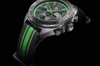 TAG Heuer Formula 1 Cristiano Ronaldo Chronograph 1