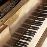 The Baby by Based Upon – Half Million Pound Piano