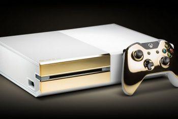Xbox One Pearl 1