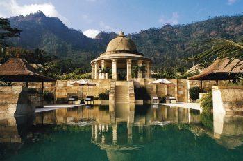 Amanjiwo resort 1