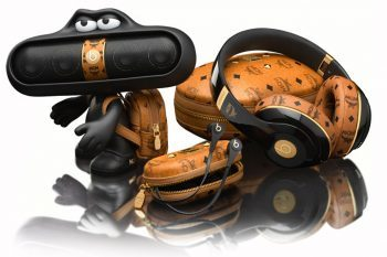 Beats by Dre & MCM collection 1