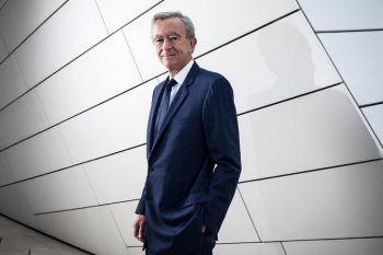 Bernard Arnault the voice of fashion and taste 00001