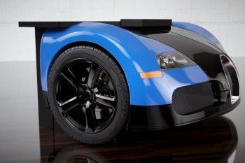 Bugatti Veyron Racing Desk 1