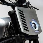 Ducati Scrambler Dirt Tracker 4