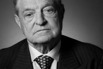 George Soros the hedge fund expert, philosopher and philanthropist 00001