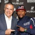 Hublot King Power WBC Full Pavé timepiece 3