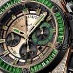 Hublot King Power WBC Full Pavé timepiece 5
