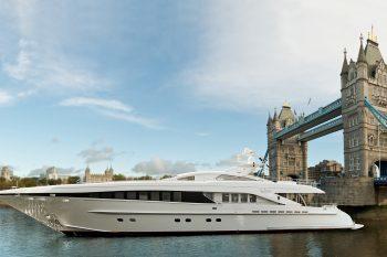 Ilona by Heesen Yachts 1