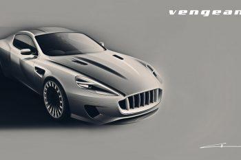 Kahn Design WB12 Vengeance 1