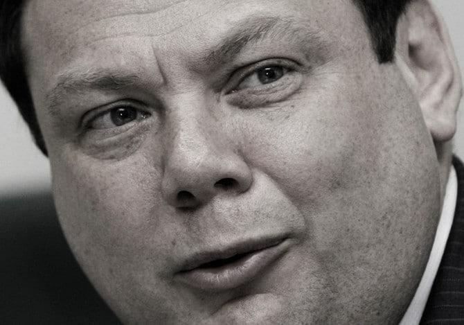 Mikhail Fridman the Alfa oligarch 00001