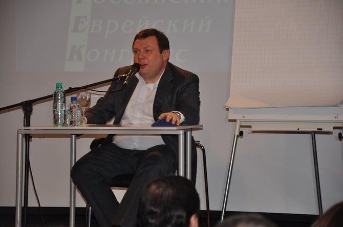 Mikhail Fridman the Alfa oligarch 00007