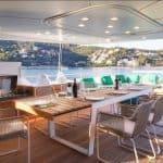 Sanlorenzo SD126 To-Tok yacht 5