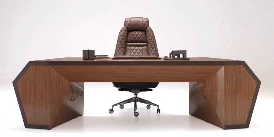 The New Magnificent Tonino Lamborghini Furniture Collection