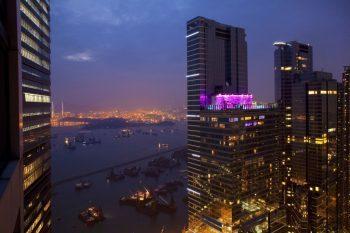 W Hong Kong 1