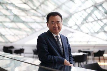 Wang Jianlin the communist billionaire 00002