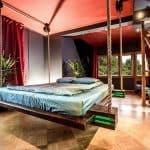 Hanging Bed Wiktor Jażwiec 11