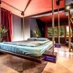 Hanging Bed Wiktor Jażwiec 5