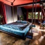 Hanging Bed Wiktor Jażwiec 7