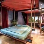 Hanging Bed Wiktor Jażwiec 8