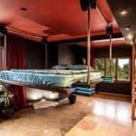 Hanging Bed Wiktor Jażwiec 9